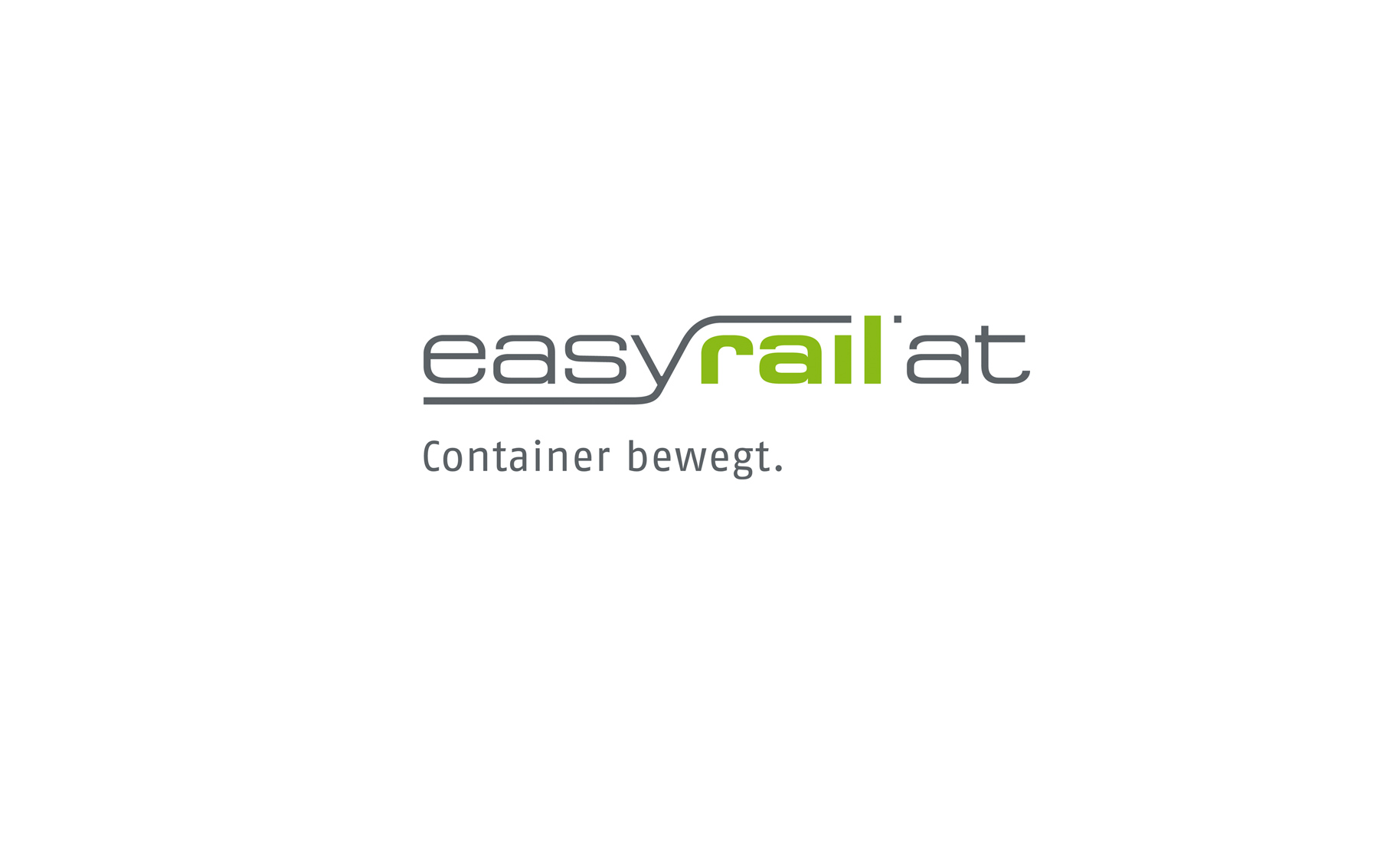 easyrail.at - Logo-Entwicklung inklusive neuem Corporate Design